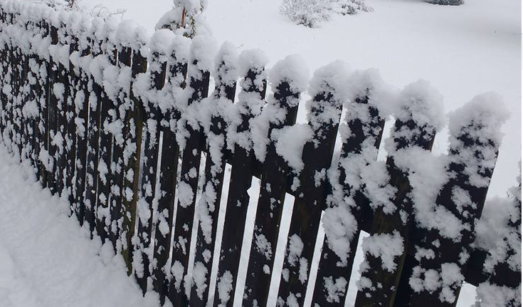 March Snow - Wintry into Wednesday