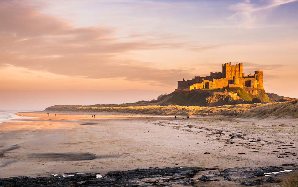 9 Great Beaches To Visit Over The Bank Holiday Weekend
