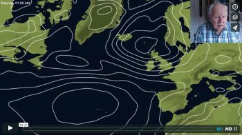 Michael Fish:  Stuck in a weather rut
