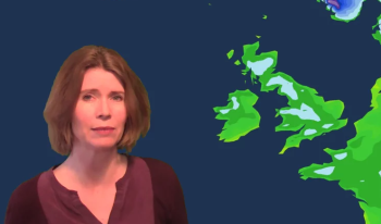 Video: More cloud but still a frost and fog risk