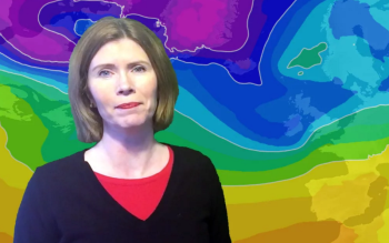 Video: Cold Blast Setting In
