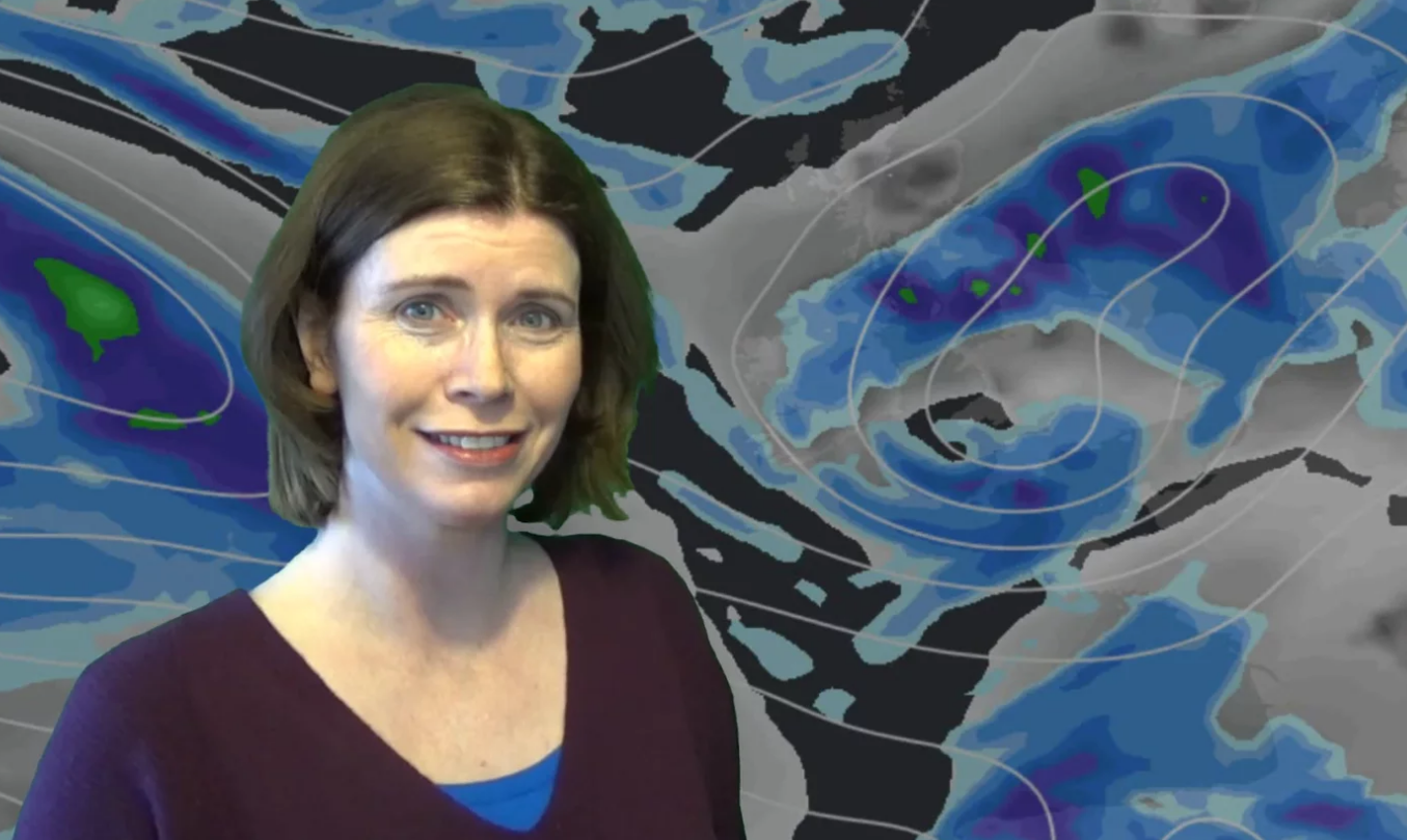Video: An unsettled start to Spring