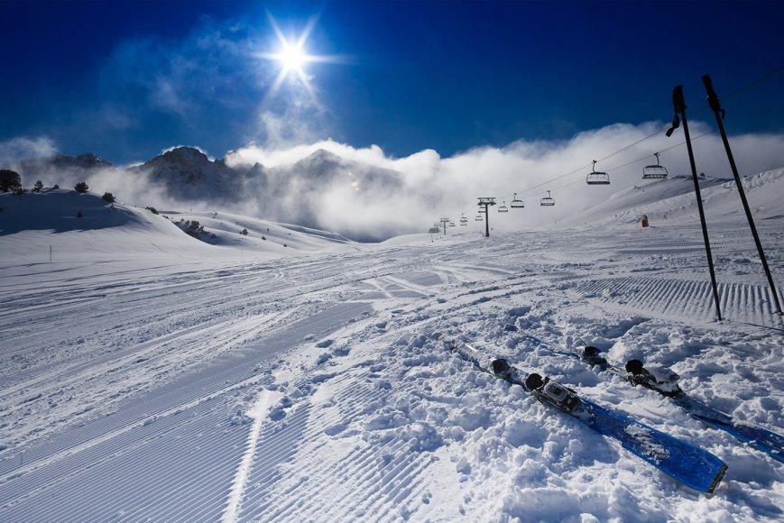 Grandvalira, Andorra - Destination Guide