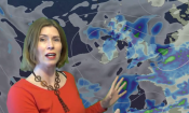 Week Ahead: Turning cooler and wetter