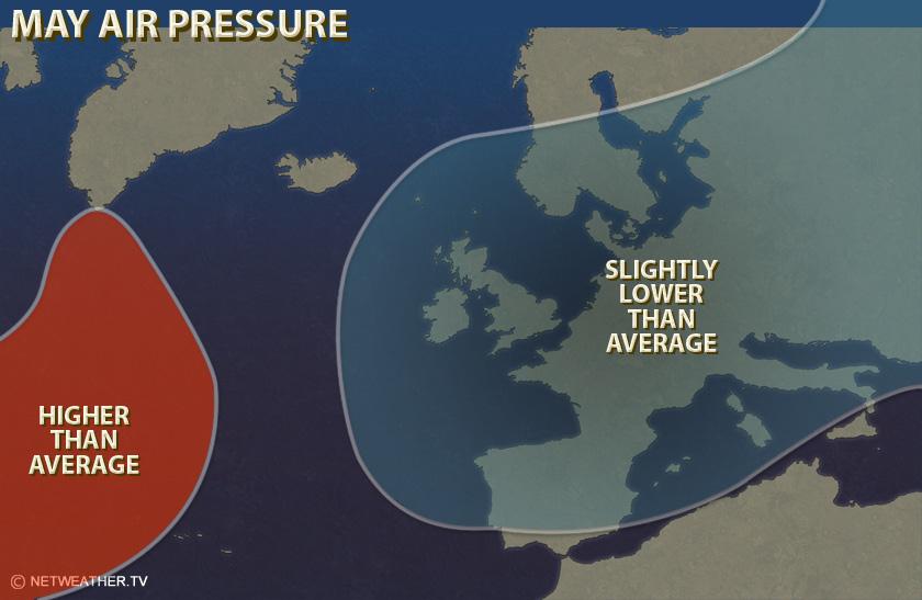 May Air Pressure
