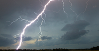 Storms & Convective Forecast
