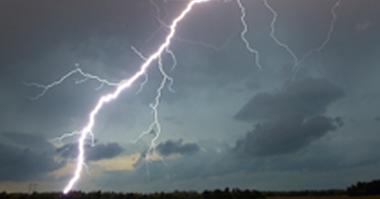 Storm forecast