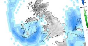Jetstream Forecast - Jetstream Map Updated Four Times Daily ...