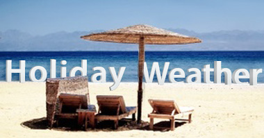 Travel and Holiday Weather