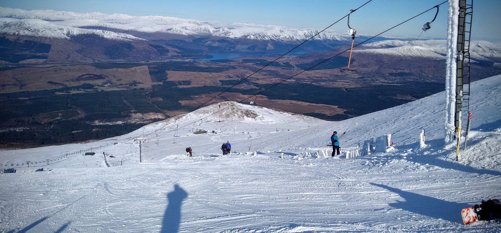 Scotland Ski and Snowboard
