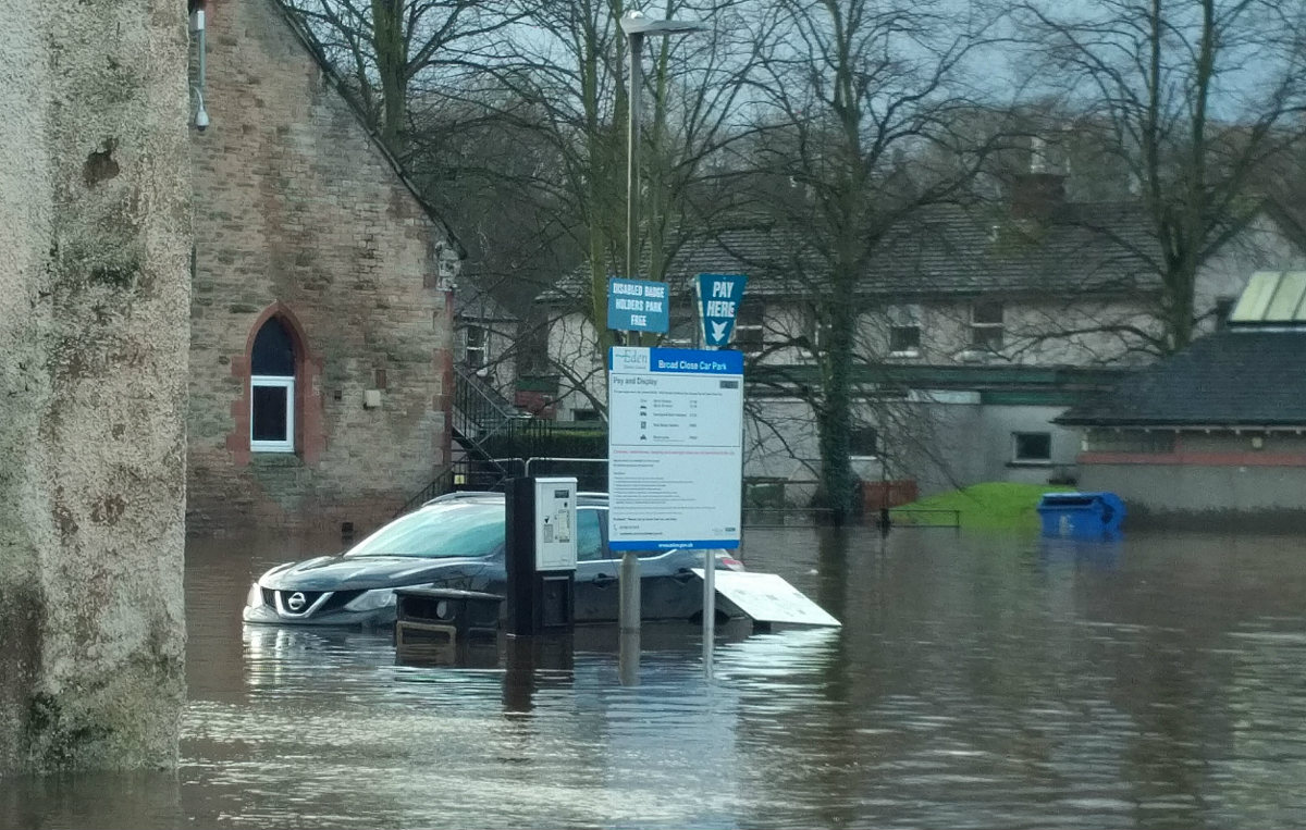 Preparations for all - Flooding UK Part 1