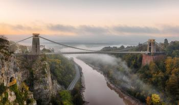 Week Ahead: An autumnal mix - some wind and rain but also frost, fog and sunshine
