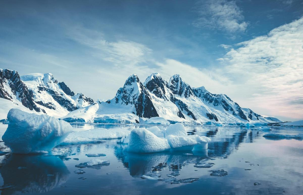 2021 Arctic Sea Ice Melt Season Outlook