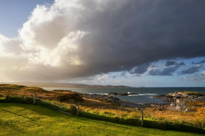 Week Ahead: A mixed bag as Atlantic based weather plays more of a role