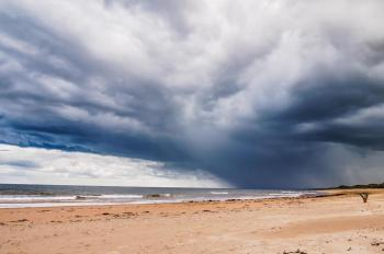 Just two days of fine weather left before a significant change arrives