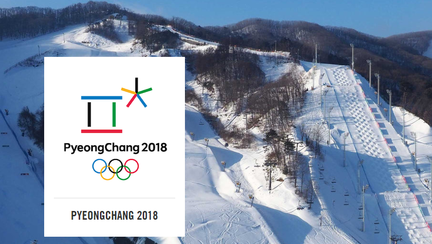 PyeongChang 2018  - Chill for Winter Olympics Opening ceremony in South Korea