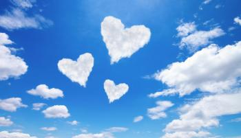 Valentine's Day weather; lovely this year and a look at February 14th records past