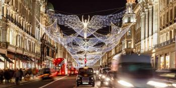Festive Weather: Christmas To New Year & Beyond