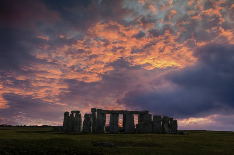 Summer Solstice Ushers In Fresher Conditions, But Staying Fine & Dry