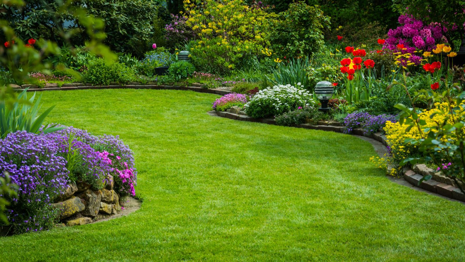 Summer's Coming! Here's Your Gardening Guide for May