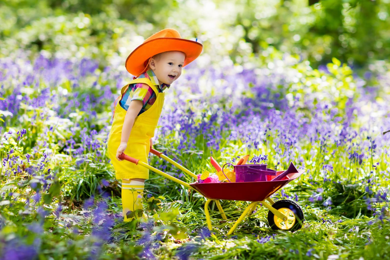 April Gardening: Your guide to the busiest month of the year