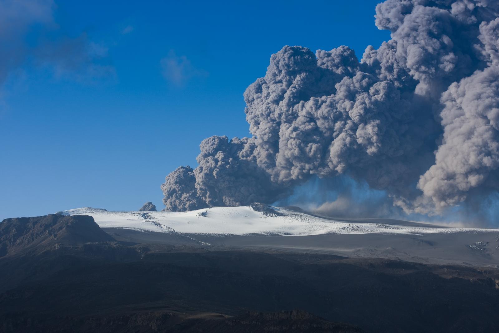 Katla, Icelandic Volcano- Will ash ruin my holiday flight?