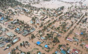 Comparing Recent Floods In Africa & USA & How Resources & Warnings Are Key To Saving Lives