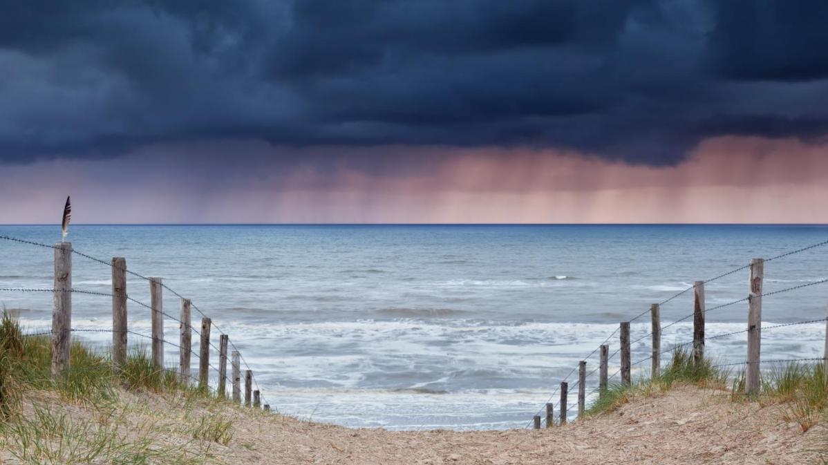 UK Weather: Turning Unsettled Again, Rain Friday Bringing A Risk Of Flooding