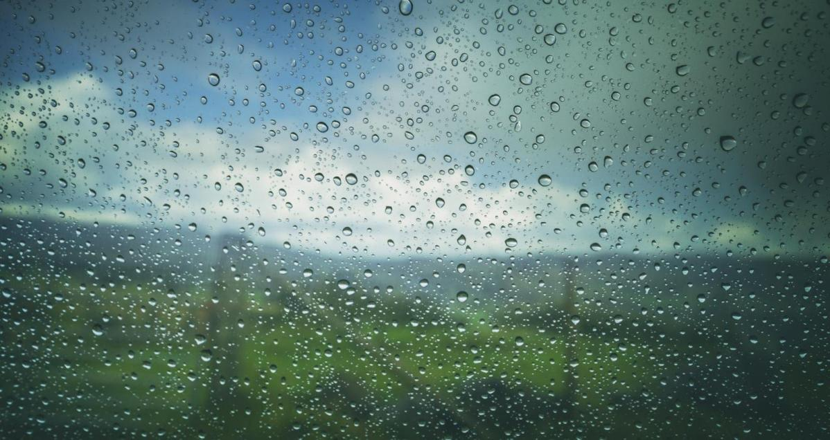 Weekend Weather: More rain for those who need it least, driest further south and east