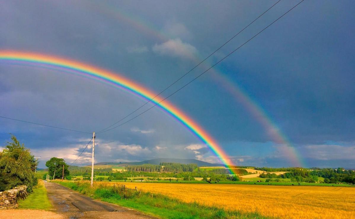 UK Weather: Drier Respite Today Before Showers or Longer Spells Of Rain Return