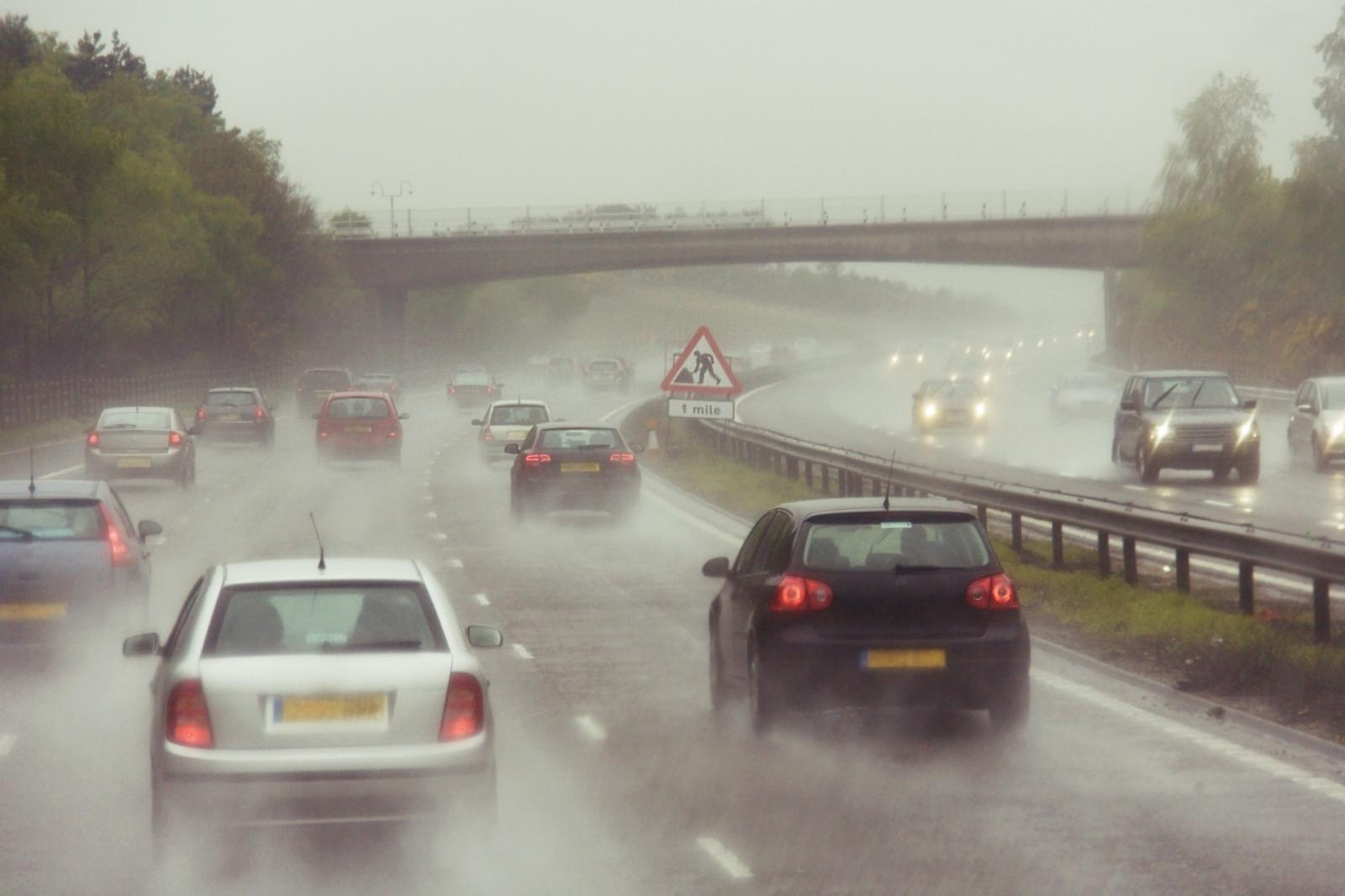 Increasingly wet, windy and cooler outlook as we head into October