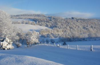 Weekend - Most Snow for Wales & central England on Sunday