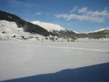 Effects Of Snow Cover On Surface Temperatures