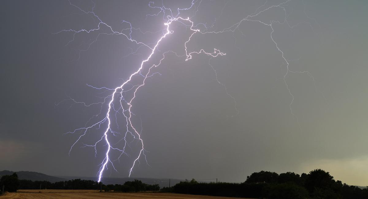 How to forecast thunderstorms: The basics