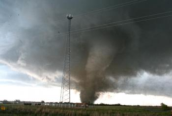 Tornado Facts: Which countries have the most and the deadliest tornadoes?