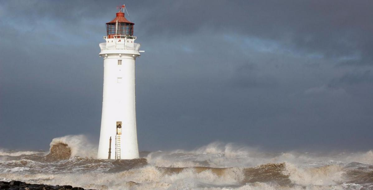 UK Weather: Staying Unsettled Next Few Days, Perhaps Stormy On Saturday