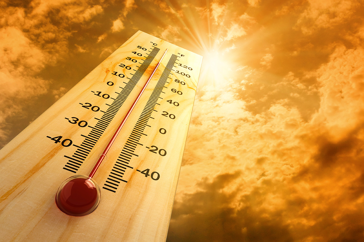 Summer's here: How hot will it be and how long will it last?