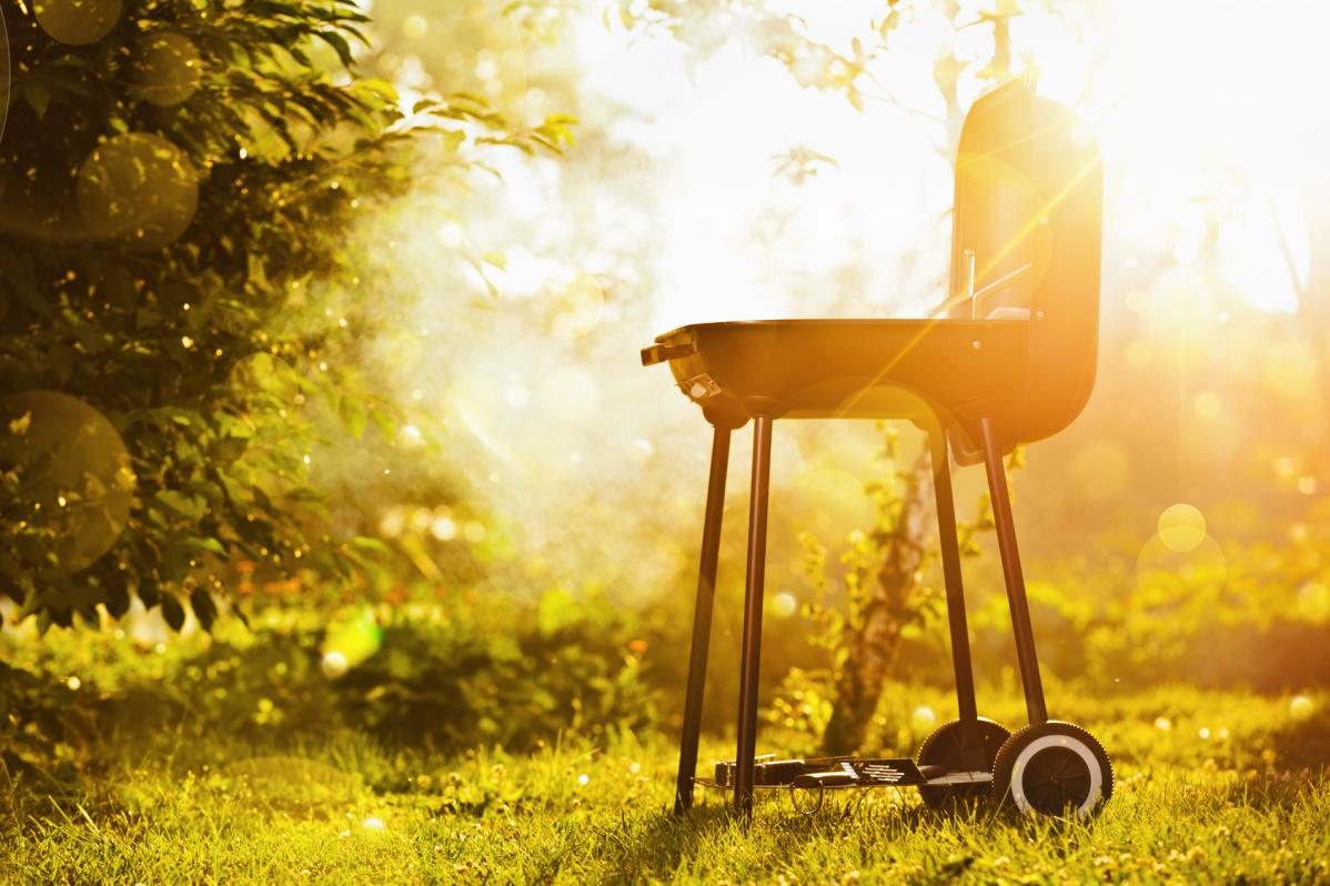Heatwave conditions possible to end May