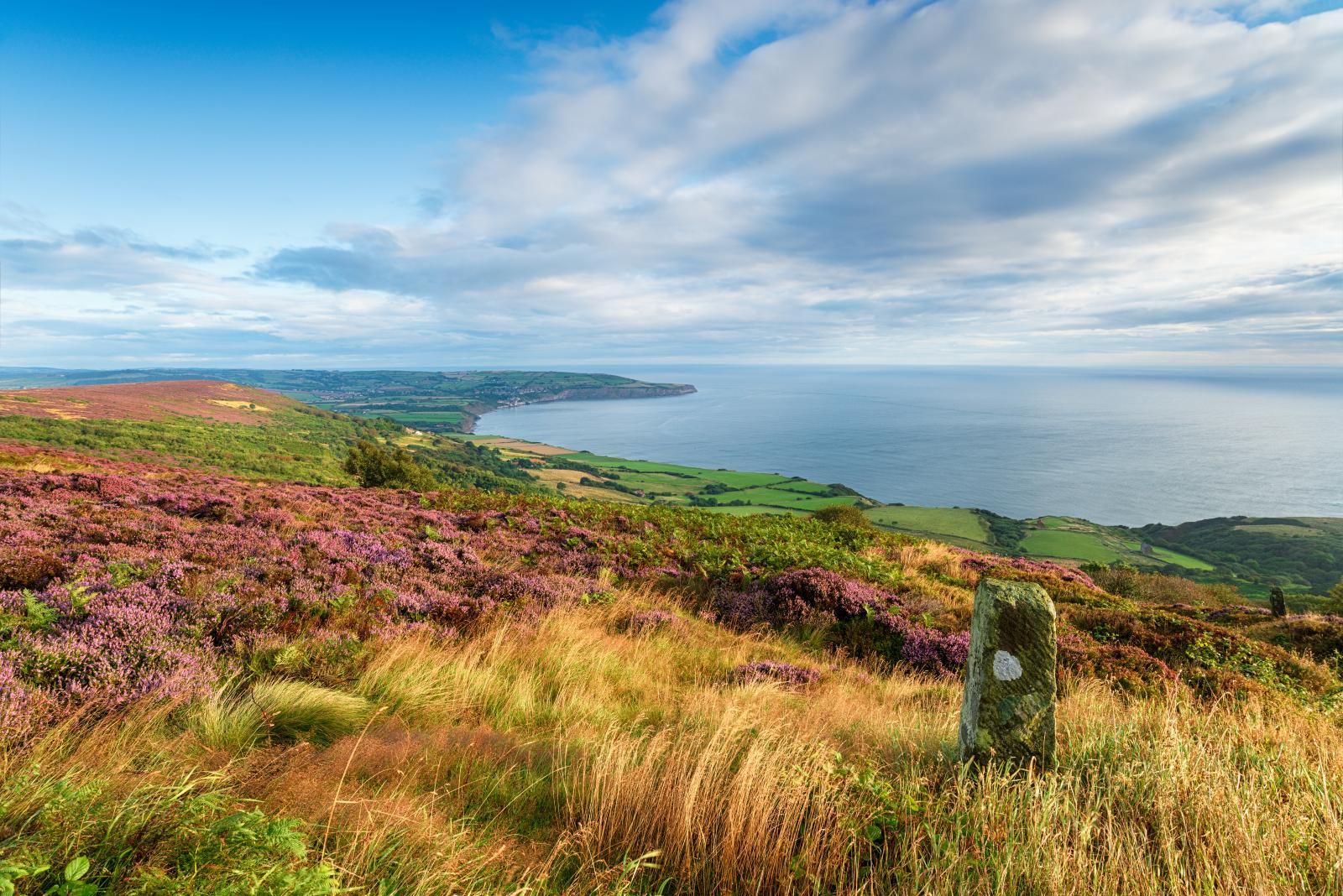 Autumn gales for Highland Scotland but much of the UK continues with warm sunshine