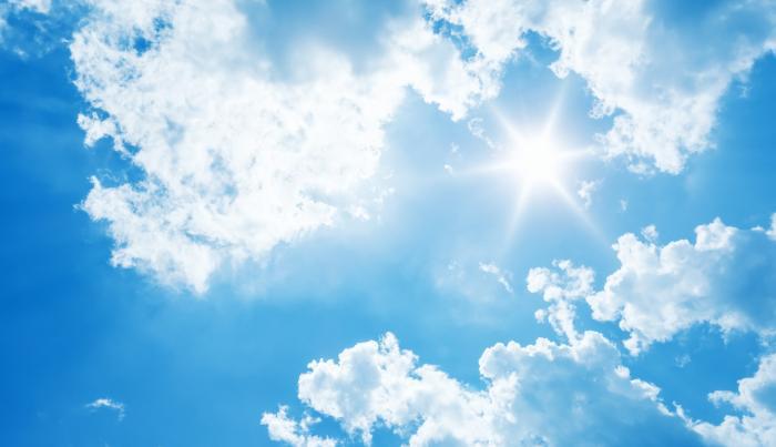 Sun Exposure: Think UV Radiation - Not Heat!