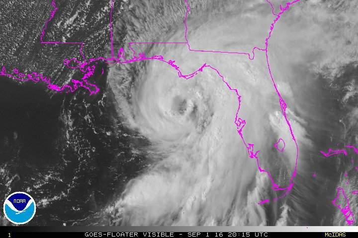 2016 Hurricane Season Beginning to Ramp Up?