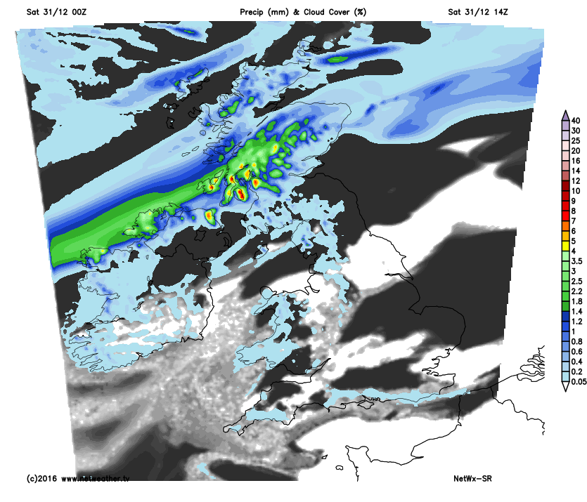 Wintry chill heading south for the new year into the evening the rain starts to clear scotland and northern ireland moving through into northern england as the clock strikes midnight all of scotland gumiabroncs Choice Image
