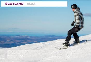 Scottish Ski  resort roundup