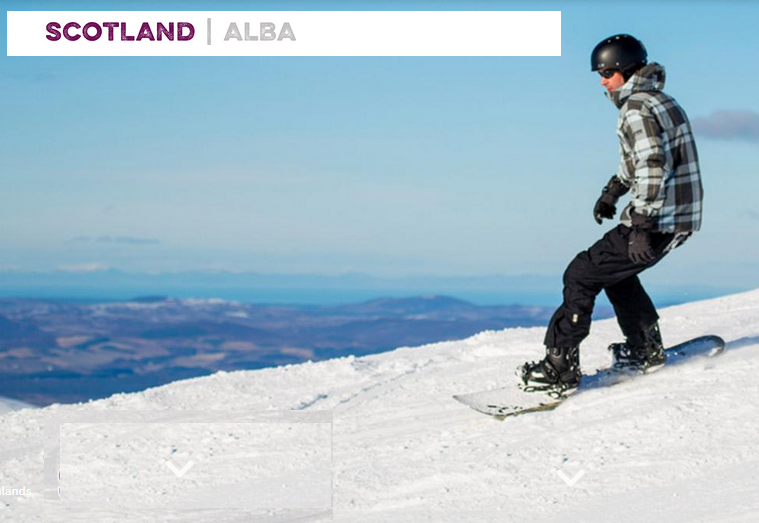 Scottish Ski  resort roundup