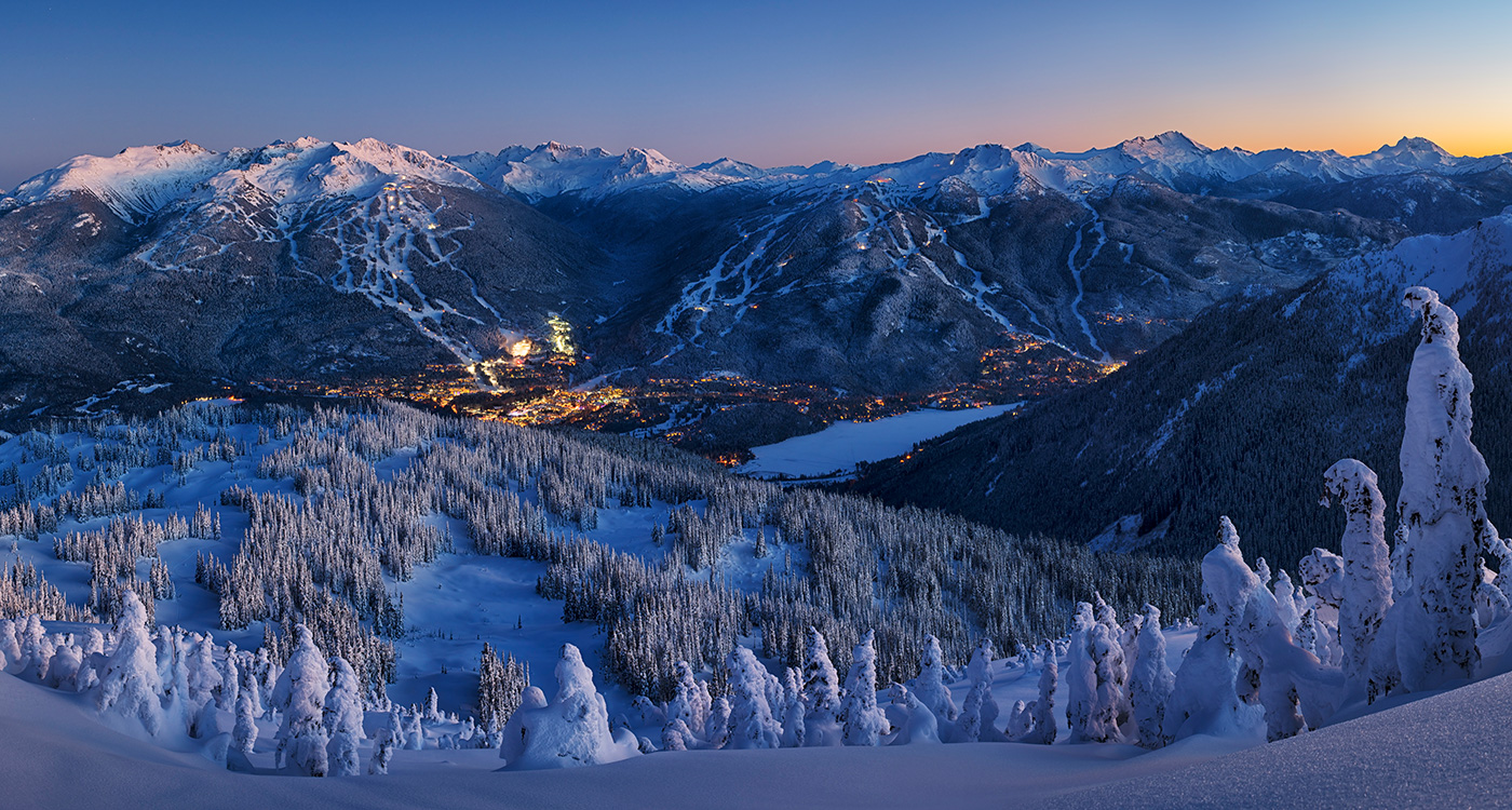 Whistler - Destination Guide