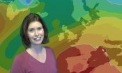 Jo Farrow: Not as lively but still very wet this week for some, mild in the south