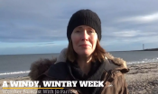 Jo Farrow: A Windy, Wintry Week To Come