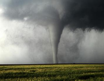 Storm Chasing In Tornado Alley - All You Need To Know