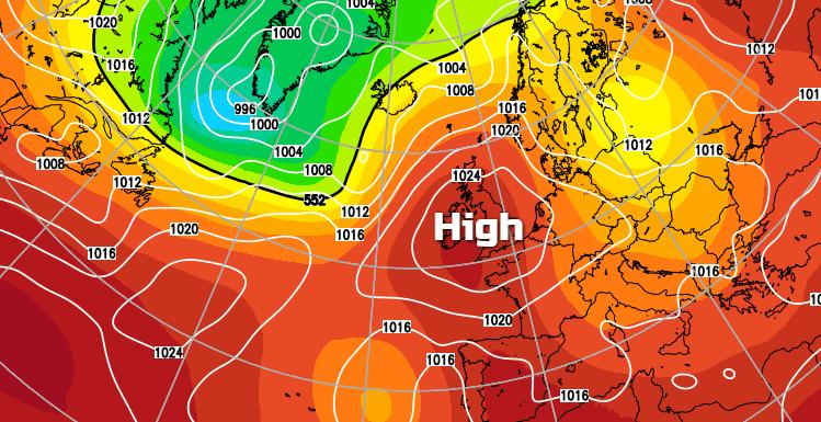 Weekend Weather: Temperatures Climbing Ahead Of The Proper Heat Next Week