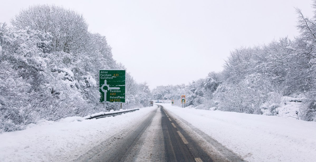 The FREEZING WINTER headlines are back, is there any truth in them?